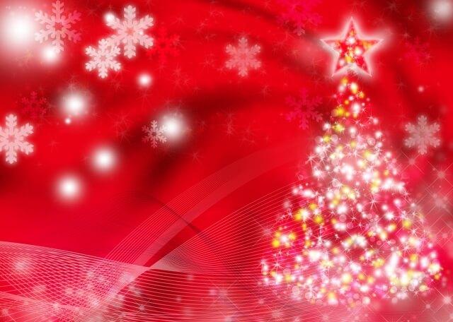 クリスマスネイル(画像)