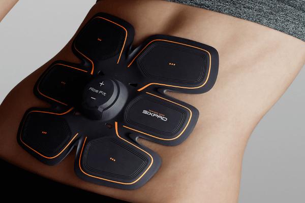 腹筋器具(画像)