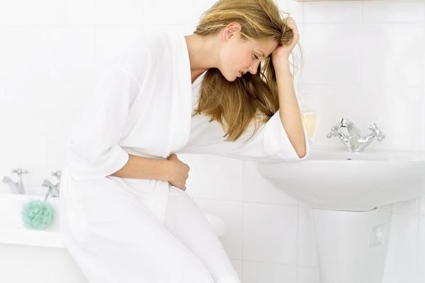 妊婦 頻尿