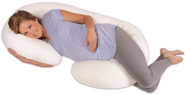 妊婦 抱き枕