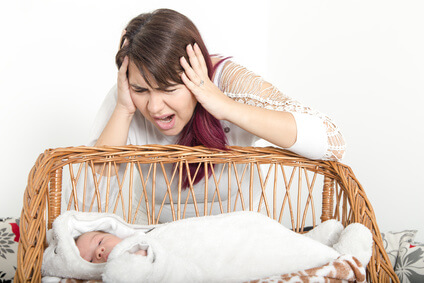 赤ちゃん どうしよう