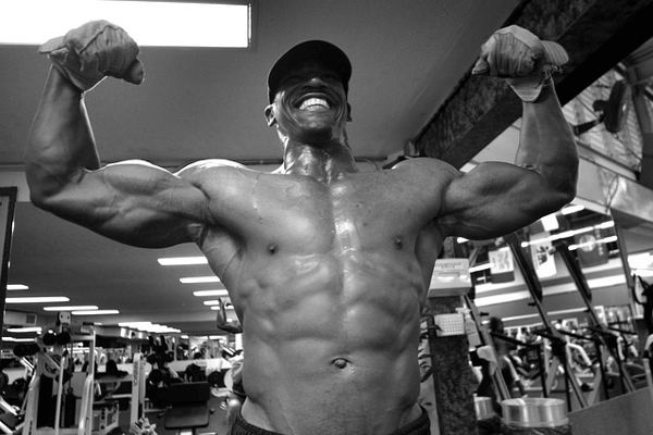腹筋の鍛え方画像