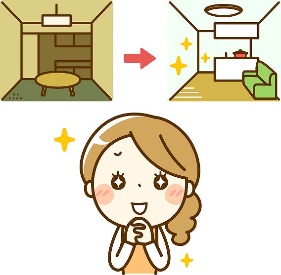 神戸でリフォーム
