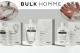 BULK HOMME(バルクオム)の効果を口コミや評判から実況解説