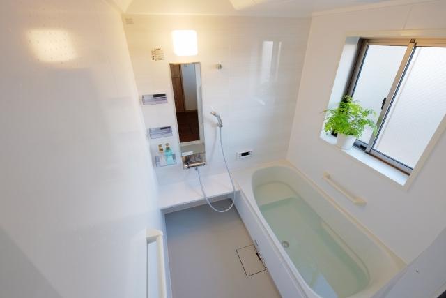お風呂・浴室,リフォーム,費用