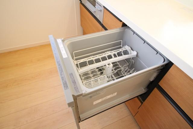 キッチンリフォーム,食洗機