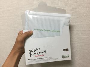 ゴッソトリノ 口コミ・評判