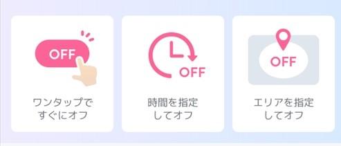 恋活アプリ 使い方