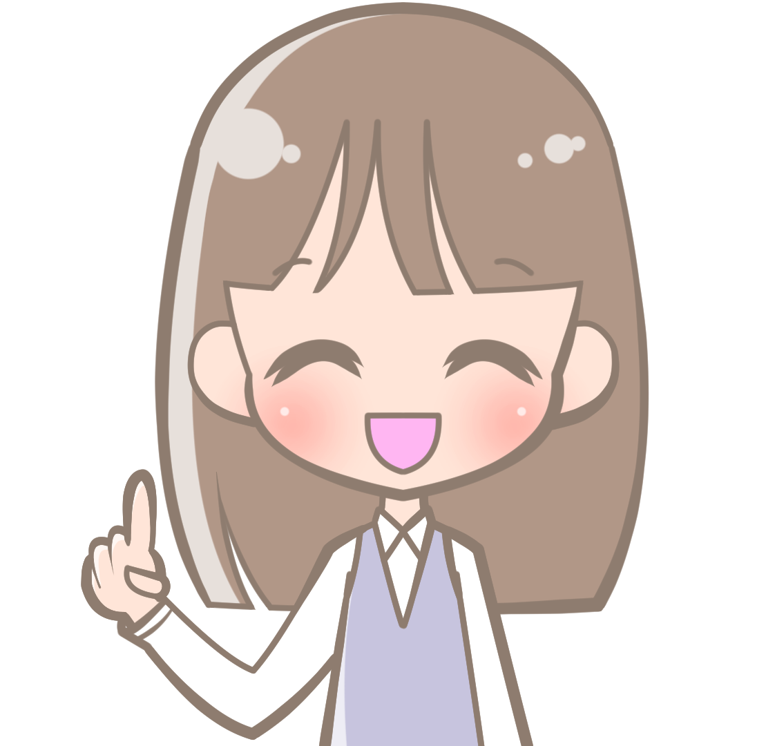 ホワイピュアクリームちゃん