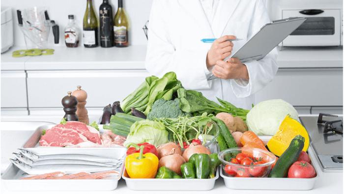 管理栄養士監修